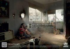 UNHCR: Dilema, 3