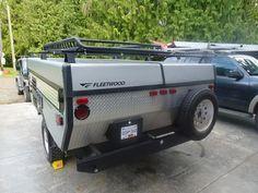 Boat Racks For Jayco Campers Caravan Pinterest Boats