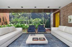 Galería de Casa AH / Studio Guilherme Torres - 11