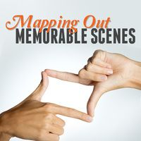 Mapping Out Memorable Scenes ON SALE until April 14th!