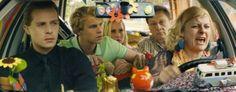 Rencontre avec Marie Enthoven réalisatrice de «Taxistop», un court métrage qui nous fait rire du «compromis» à la Belge