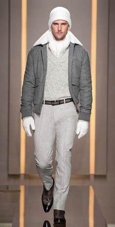 Hugo Boss- 2012 Collection