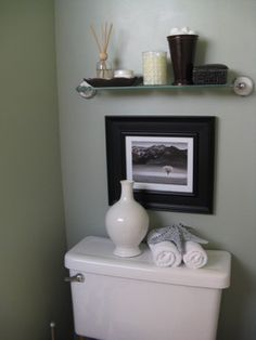 Bathroom Decor Help! Where Do I Place Artwork or Mirror - Home Decorating & Design Forum - GardenWeb