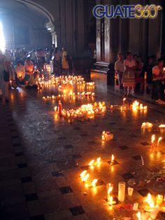 Guate360.com | Fotos de Esquipulas - Veladoras, Guatemala