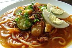 10 Great Malay Dishes - Best must-try ethnic Malay food