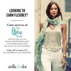 Stylist Lounge : Stella & Dot