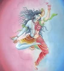 Shiva - Shakti