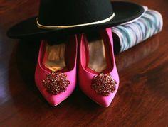 AW14: Women's Footwear