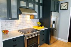 See more project details for Belle Mede Kitchen by Errez Design including photos, cost and more. Beautiful Kitchens, Kitchen Projects, Beautiful Kitchen Designs, Kitchen Colors, New Homes, Cottage Kitchen, Kitchen Cabinet Colors, Cottage Kitchens, Kitchen Design