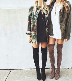 anne makeup®: mural fashion: maxi boots; maaaaaxi mesmo!