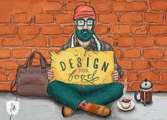 9 Things I Wish I Knew Before Becoming a #Freelance Graphic Designer #GraphicDesign