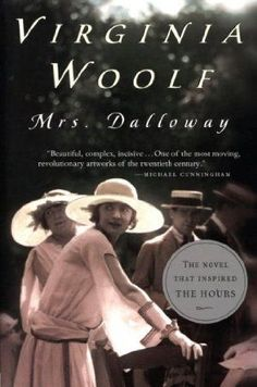 I read this myself for the Reading Challenge, having previously read A Room of One's Own but none of Virginia Woolf's novels. In this slim novel, Woolf weaves together two seemingly unrelated storylines: one following Mrs Dalloway, an upper class woman preparing to host a dinner party, and