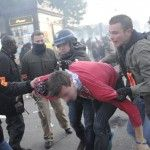 #Suspect #Hunted As #France #Readies for #Unity #Rally   France pledged to battle terrorism with a goliath rally Sunday after a three days of gore that frightened the world Police are hunting down a lady connected to...