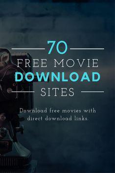 Free Movies Online Websites, Free Movie Sites, Free Tv And Movies, Free Movie Downloads, Watch Free Movies Online, Top Movies, Free Movie Download Sites, Disney Movies Free, Movie Hacks