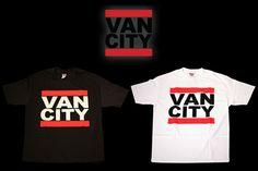 New Vancity Original Gear at DIPT in Vancouver
