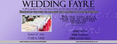 On Sunday 5 June 2016 Bristol Wedding Fayres will be holding another event showcasing some of the best Wedding Suppliers from across the South West. From at Mercure Holland House you will get the chance to see exactly what is on offer. Holland House, Wedding Fayre, Bristol, June, Sunday, Weddings, Domingo, Wedding, Marriage