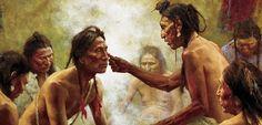 31 Long-Forgotten Native American Medical Cures | RiseEarth