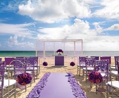 gorgeous eye candy   style the aisle | momental designs