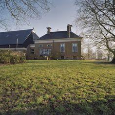 Zuidpool in Usquert | Monument - Rijksmonumenten.nl