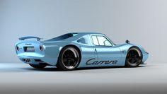 You want: Porsche P/904 Carrera - BBC Top Gear