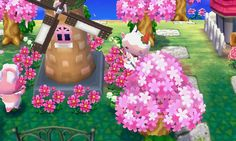 I'm Xanthe and this is my acnl blog. My villagers are my babies. I share this with my bf!!