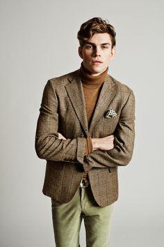 COOL e CHIC style to dress italian: ANKAR Autumn & Winter 2012 Collection