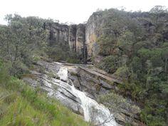 Cachoeira do Lago das Miragens