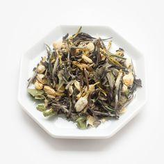 Organic White Jasmine Tea