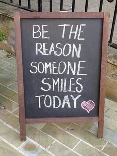 Want this on my walls somewhere a good reminder to help brighten someone's day it will be returned!