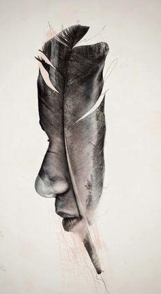 Surrealism and Visionary art: Chris Slabber