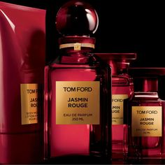 Jasmin Rouge Tom Ford for women Pictures