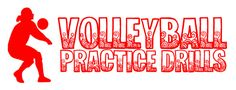 Volleyball practice drills...  http://www.topvolleyballdrills.com/volleyball-practice-drills/  #volleyball #practice #drills #sports