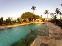 Mar, aventura e (a gente merece) um pouco de relax no Ceará