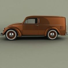 VW type 825 - Google Search