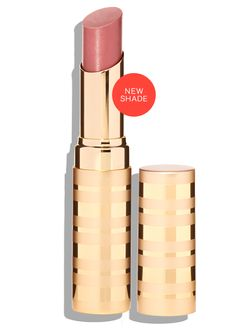 Beautycounter's new lip sheer in Terra. This silky-smooth, long-lasting formula is lightweight yet ultra-moisturizing, for the perfect mix of sheer color and polished sheen. Every shade was color-tested to ensure that each hue complements all skin tones. Plus, there's no synthetic fragrance—just a sophisticated hint of vanilla planifolia. Layer Lip Sheer to intensify the color, or try it under Lip Gloss for a more lustrous look.