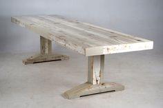 Kantine table by Piet Hein Eek