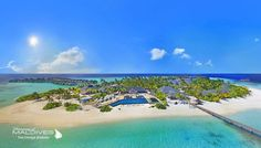 new resort opening maldives in 2016 Amari Havodda Gaafu Atoll