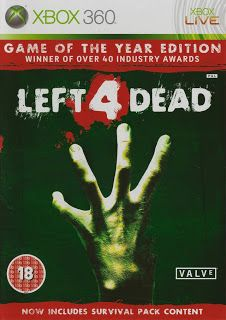 Download for dead free 3 pc full left version