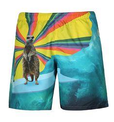 Surf Shorts, Jogger Shorts, Men's Shorts, Casual Shorts, Ghana, Bathing Suit Shorts, Bathing Suits, Hawaii Style, Beach Holiday