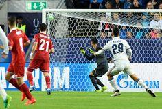Asensio Real Madrid vs Sevilla supercopa de Europa 2016