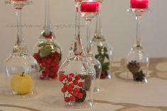 Sininen Huvimaja: Pöytäkoriste syysjuhliin Atc, Celebrations, Folk, Table Decorations, Holiday, Home Decor, Vacations, Decoration Home, Popular