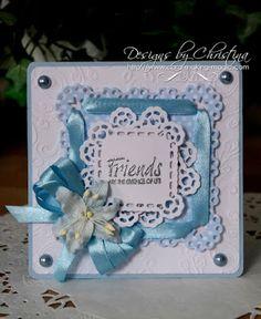 Friendship Card ...