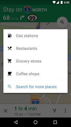 Conoce sobre Descarga e instala en tu Android la nueva versión de Google Maps (9.16)