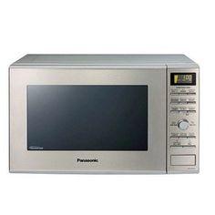Mua Lò vi sóng Panasonic NN-GD692SYUE 31L (Bạc) chính hãng, giá tốt tại Lazada.vn, giao hàng tận nơi, với nhiều chương trình khuyến mãi giảm giá...