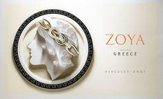 Zoya presents Greece, project by Sharon Nayak - Ego - AlterEgo Paper Art, Paper Crafts, Catalog Design, Middle School Art, Mixed Media Art, Pop Up, Greece, Presents, Paper Sculptures