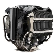 Cooler Master GTS - High Performance CPU Cooler with Horizontal Vapor Chamber and 8 Heatpipes Heat Pipe, Cooler Master, Cool Notebooks, Red Led, Technology Gadgets, Computer Accessories, Videos, Platform, Computers