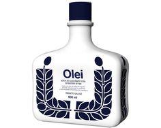 Aceite de oliva gallego Virgen Extra OLEI Edición SARGADELOS 500