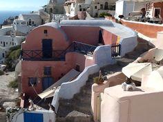Oia, Santorini Oia Santorini, Opera House, Building, Travel, Viajes, Buildings, Trips, Traveling, Tourism