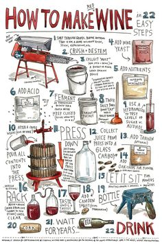 How-to-Make-Wine-in-22-Easy-Steps