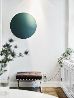 art - interiors